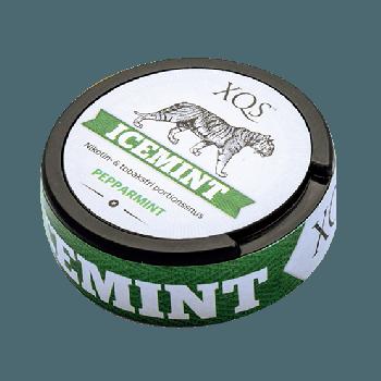 XQS Icemint