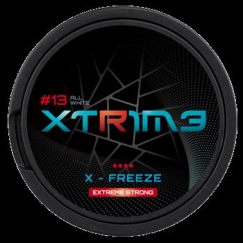 Extreme X-Freeze