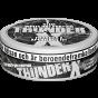 Thunder X White Dry Slim