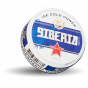 Siberia Blue White Portion Snus