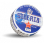 Siberia Blue White Slim