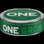 ONE Grön White