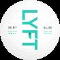 LYFT Mint Slim