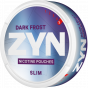 ZYN Slim Dark Frost