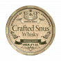 Crafted Snus Whisky Original
