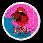 LIPS Strawberry