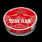 Siberia red White Dry mini