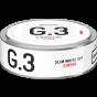 G.3 Slim White Dry Strong