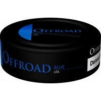 Offroad Blue Loose