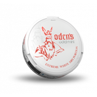 Oden's Cold Extreme White Dry MINI