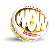 WOW! Summer Honey Explosion White