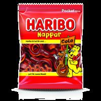 Nappar Cola 80g