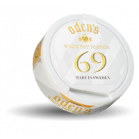 Odens 69 White Dry