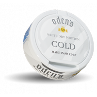 Odens Cold White Dry