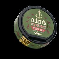Odens Creamy Wintergreen Extreme