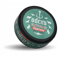 Odens Double Mint Extreme