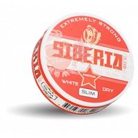 Siberia Red White Dry Slim