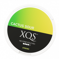 XQS Cactus Sour Strong