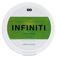 Infiniti Apple & Kiwi
