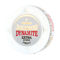 Jakobssons Dynamite Extra Strong