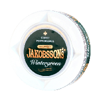 Jakobssons Wintergreen Strong