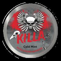 Killa Cool Mint