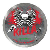 KILLA SPEARMINT EXTREME