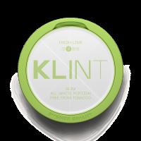 Klint Fresh Lime