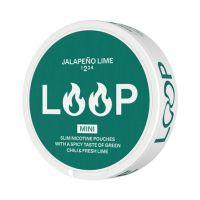 Loop Jalapeno Lime Mini
