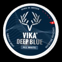 Vika Deep Blue