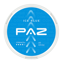 Paz Ice Blue