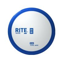 RITE Cool Mint White Slim