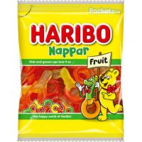 Nappar Fruit 80g