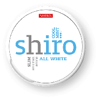 Shiro Cool Mint Strong
