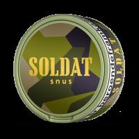 Soldat Original Vit