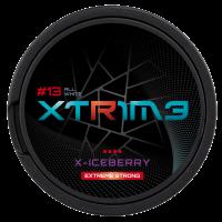 Extreme X-Iceberry